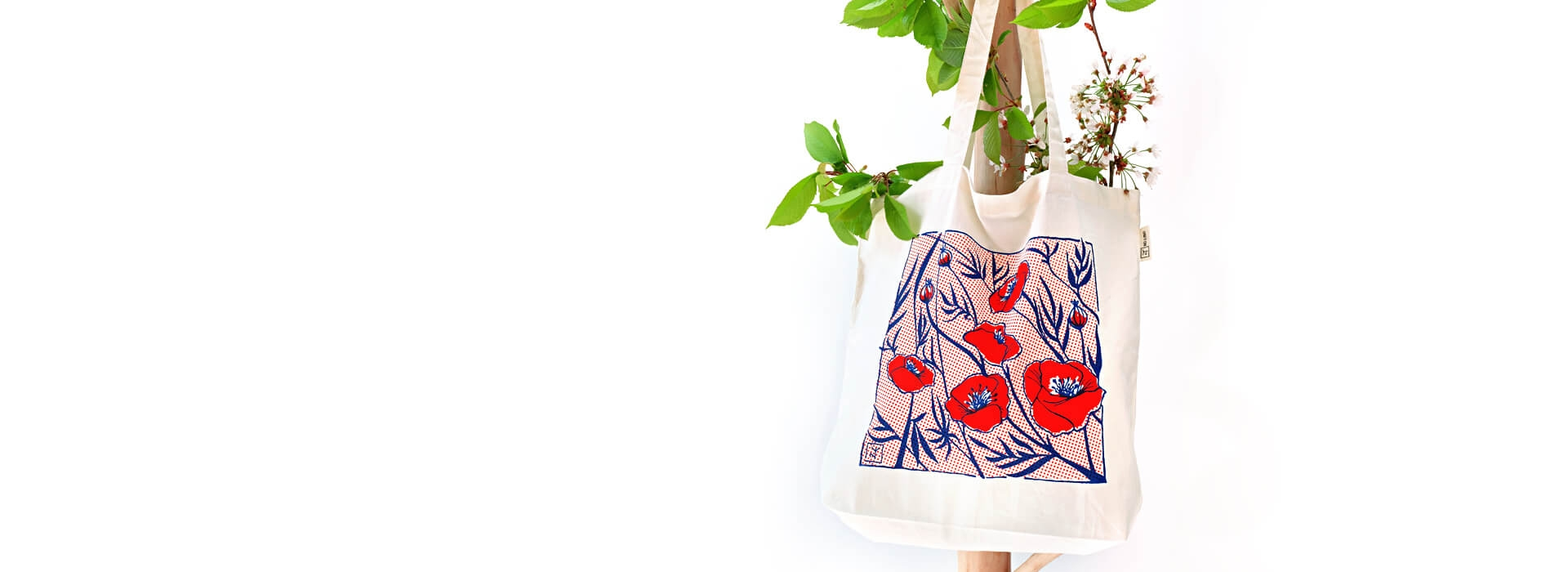 collection tote bags